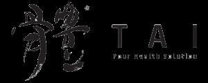 TAI Chiropractic NYC Retina Logo